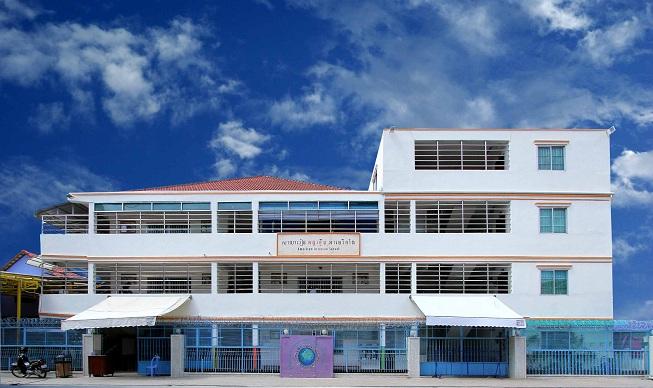 Villa-4-Building